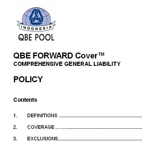 Qbe broker site