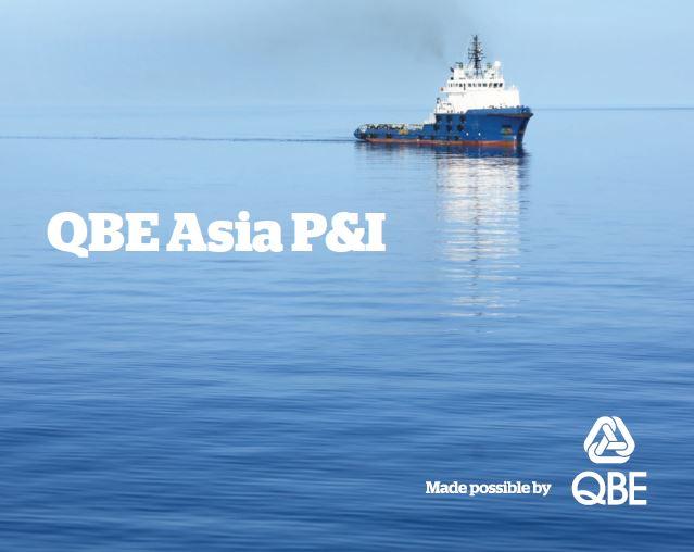 QBE Asia P&I
