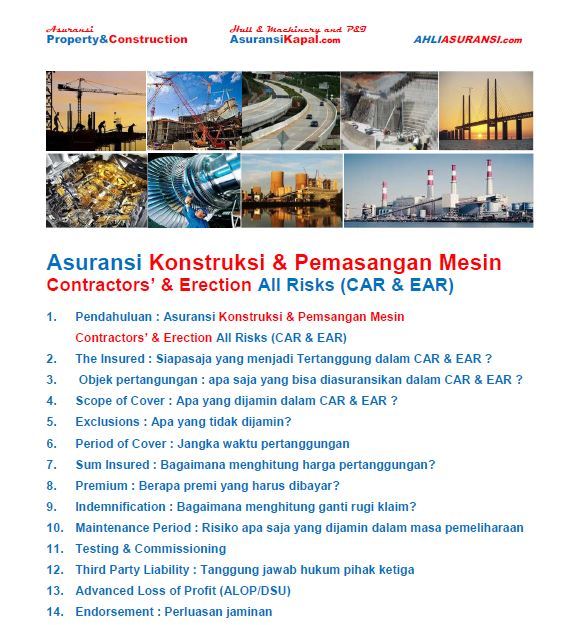CAR & EAR