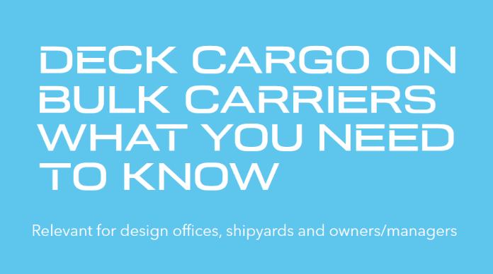 Deck Cargo